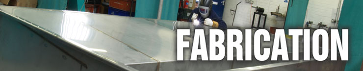 Fabrication Header